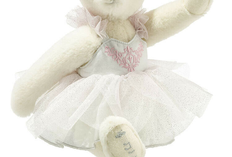 Steiff Sugar Plum Fairy Teddy Bear
