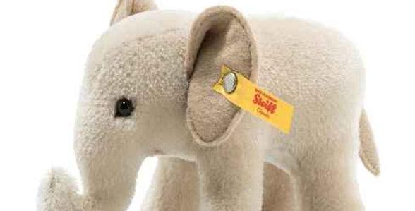 Elephant Wildlife Giftbox
