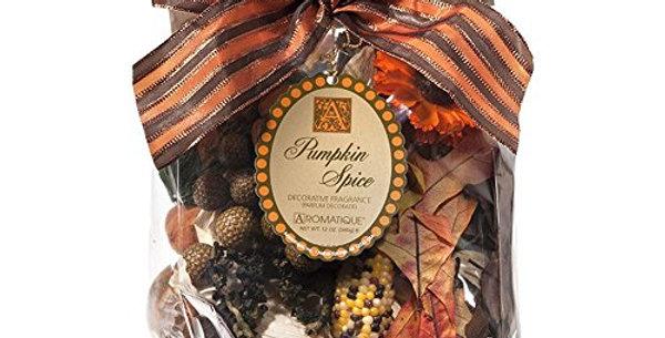 Aromatique Pumpkin Spice Potpourri