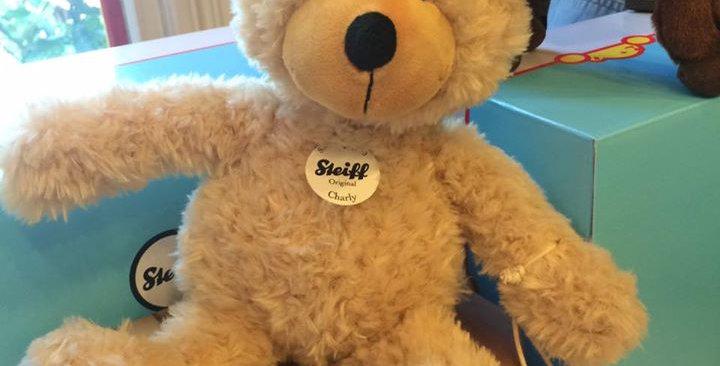 Steiff Flynn Teddy Bear