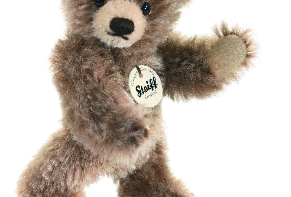Miniature Teddy Bear Steiff