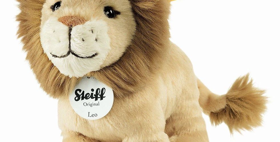 Leo Lion Steiff Animal