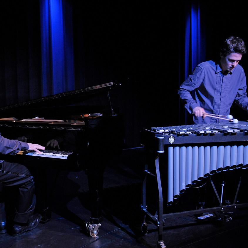 Crossover - Vibraphon & Klavier
