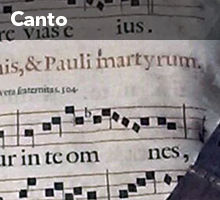 Leer zingen in het Italiaans. Een leuke manier om de taal te leren. Klik hier voor informatie.