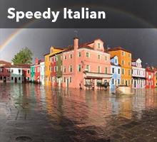 Leer in recordtempo Italiaans spreken