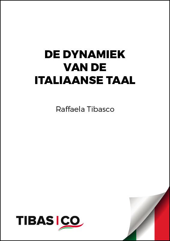 De dynamiek van de Italiaanse taal