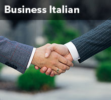 Italiaans voor zakenlui