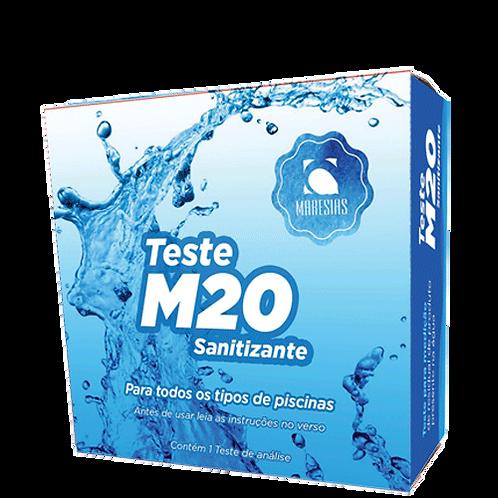 Teste M20