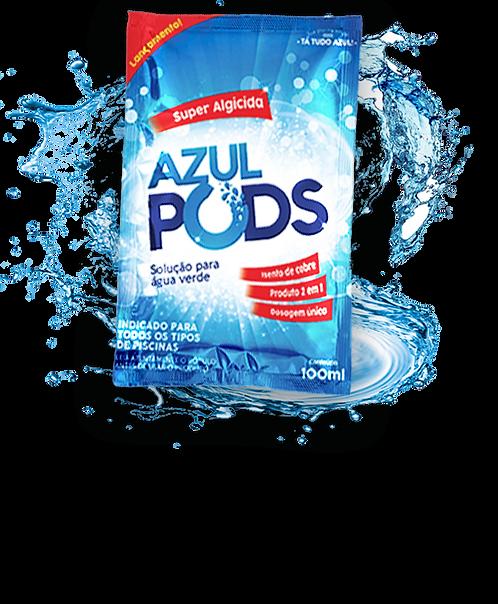Algicida Azul Pods