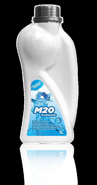 M20 - Sanitizante