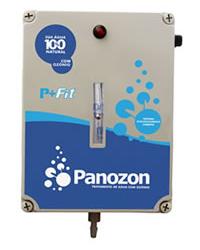 Ozônio - Panozon P+ Fit