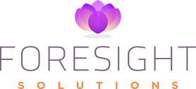 Logo for Foresight Solutions, LLC
