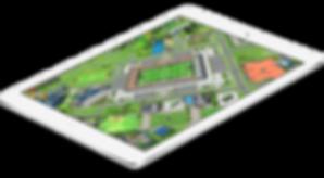 Football Empire iPad Screenshot