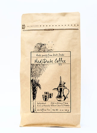 Roasted Date Seeds (Original)