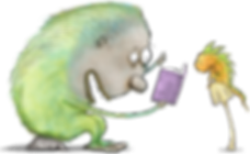 childrens book illustrator, illustration