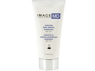 ÚJ MD Daily Defense Moisturizer SPF 50