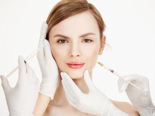 Botox, hialuronsav és a Secret Rf ?
