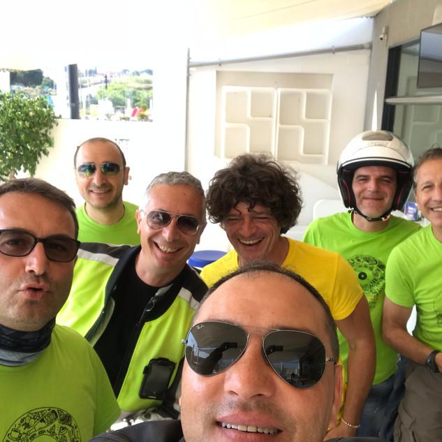 Mototouring Sicilia