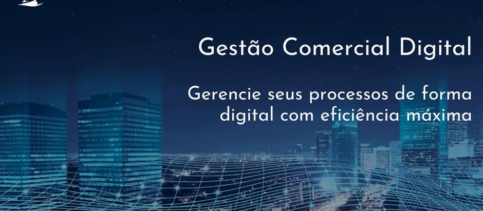 Gestão Comercial Digital