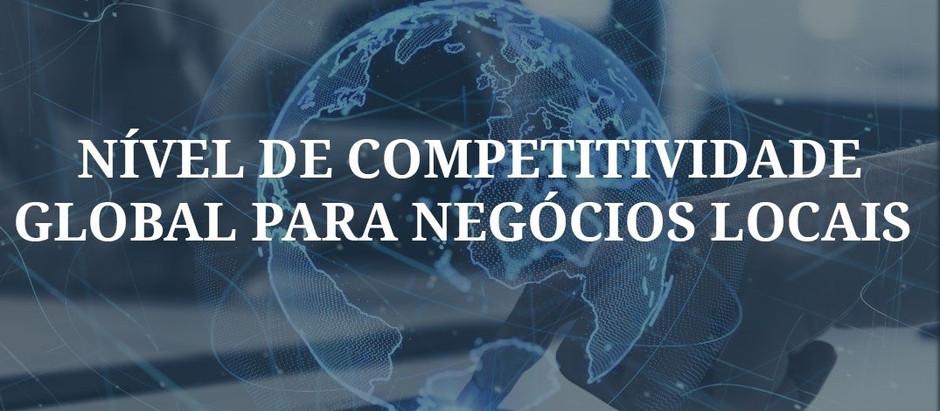 ESTRATÉGIAS DE NEGÓCIO E INTERNACIONALIZAÇÃO