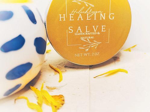 Helichrysum Healing Salve