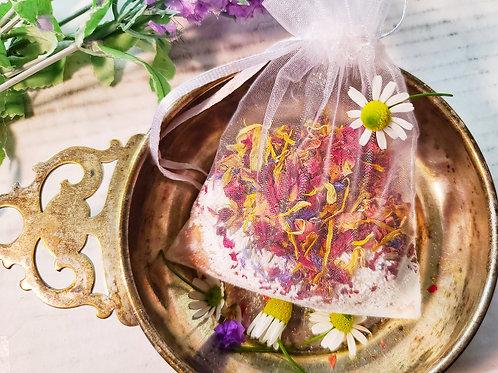 Floral Bath Tea (pack of 3)