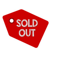 Sold Out - Taking Wait List