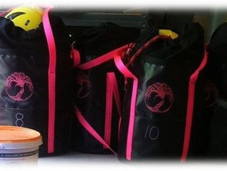 WTCW Gear Bags & Hats for Christmas!