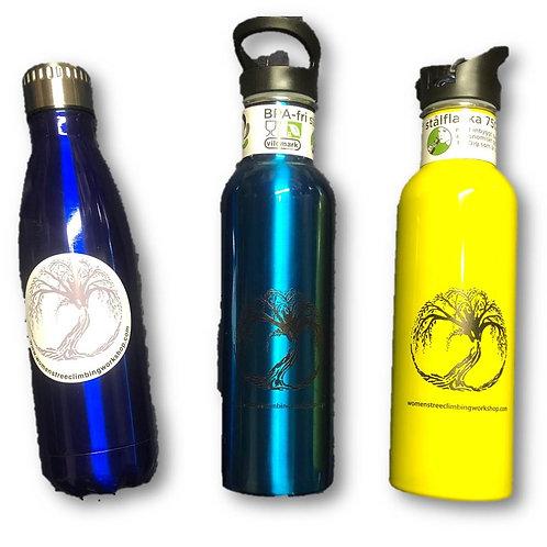 WTCW Water Bottle
