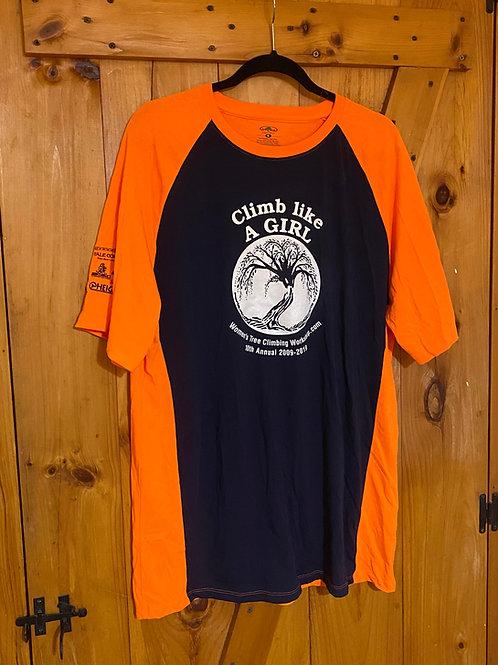 Hi-Viz Tech T-Shirt