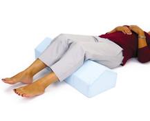 Elevating Knee Rest