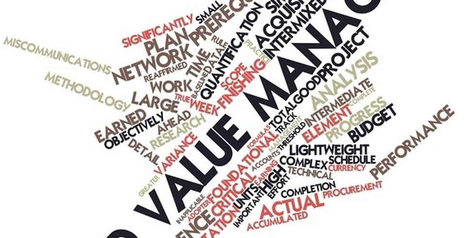 Earned Value Management Presentation