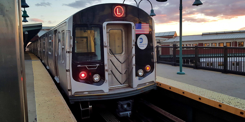 How NYC Kept the L Train Running