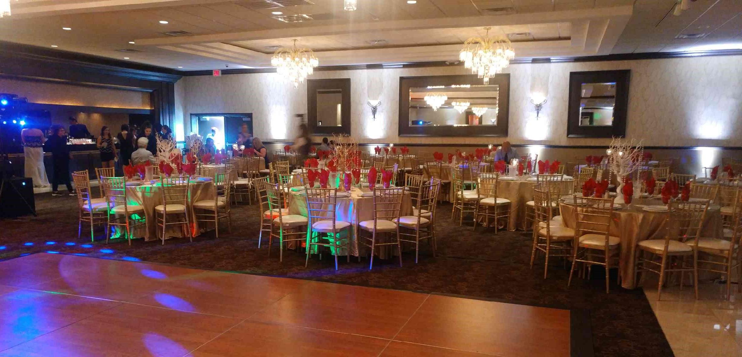 Wedding Coordinator & Planning Options