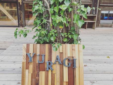 コワーキングスペース「YURAGI」モニターについて(2)