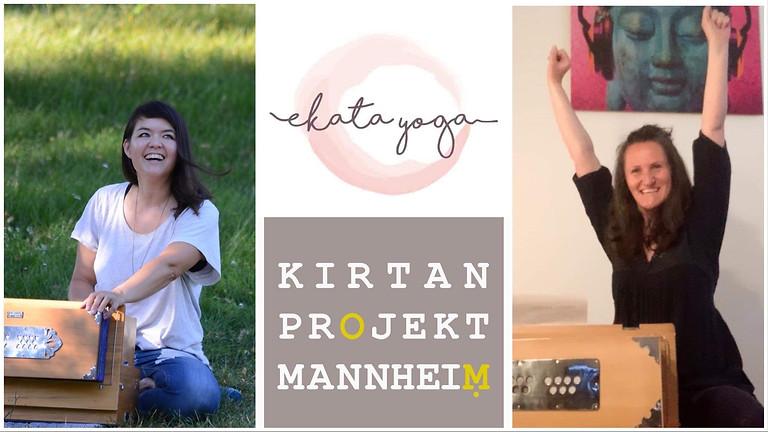Kirtan by Katarina feat. Kirtan Projekt Mannheim