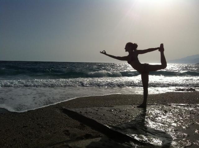 Yoga Kreta