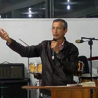 pastor roberto fortes