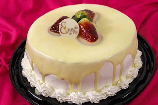 Torta Doce Amor