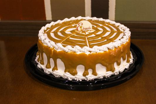 Torta Moreninha
