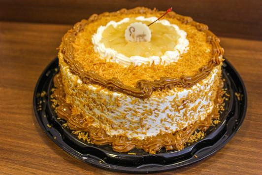 Torta Baiana
