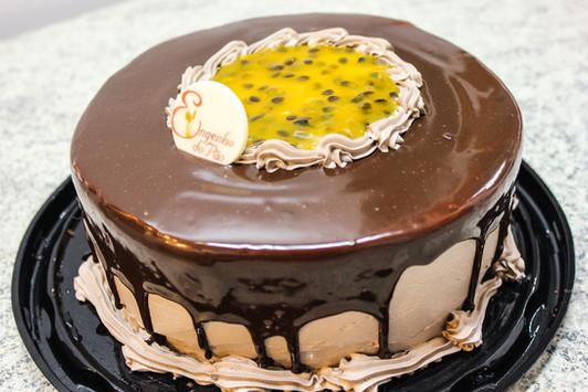 Torta Jamaica