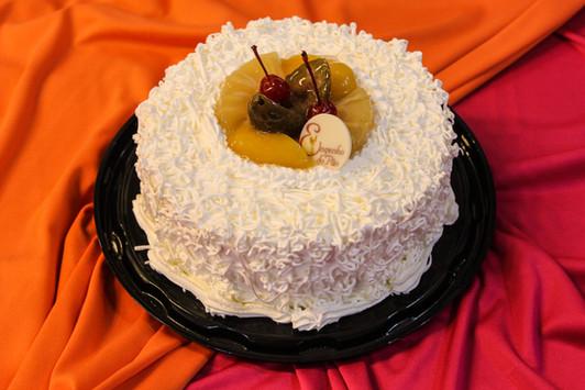 Torta Tropically