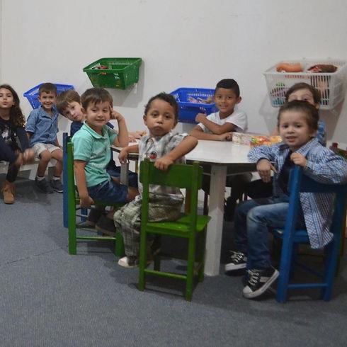 escola biblica bzn