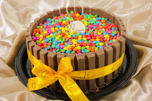 Torta Festa