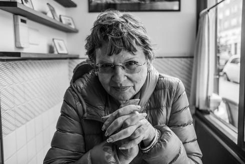 Carol Dudley