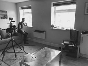 28 Gary Grant on set 2.jpg