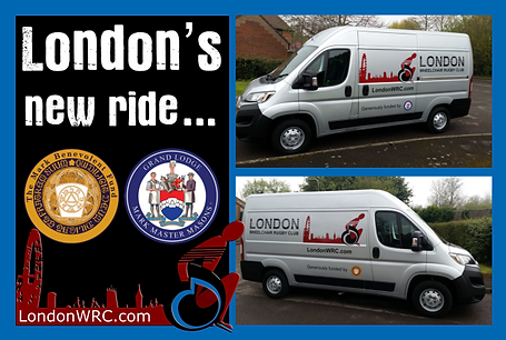 London's new ride