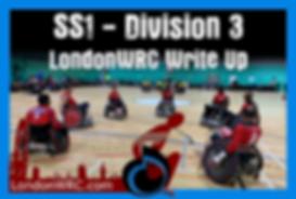 SS1 - D3 Write Up