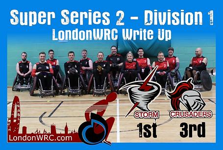 SS2 - D1 LondonWRC Write Up
